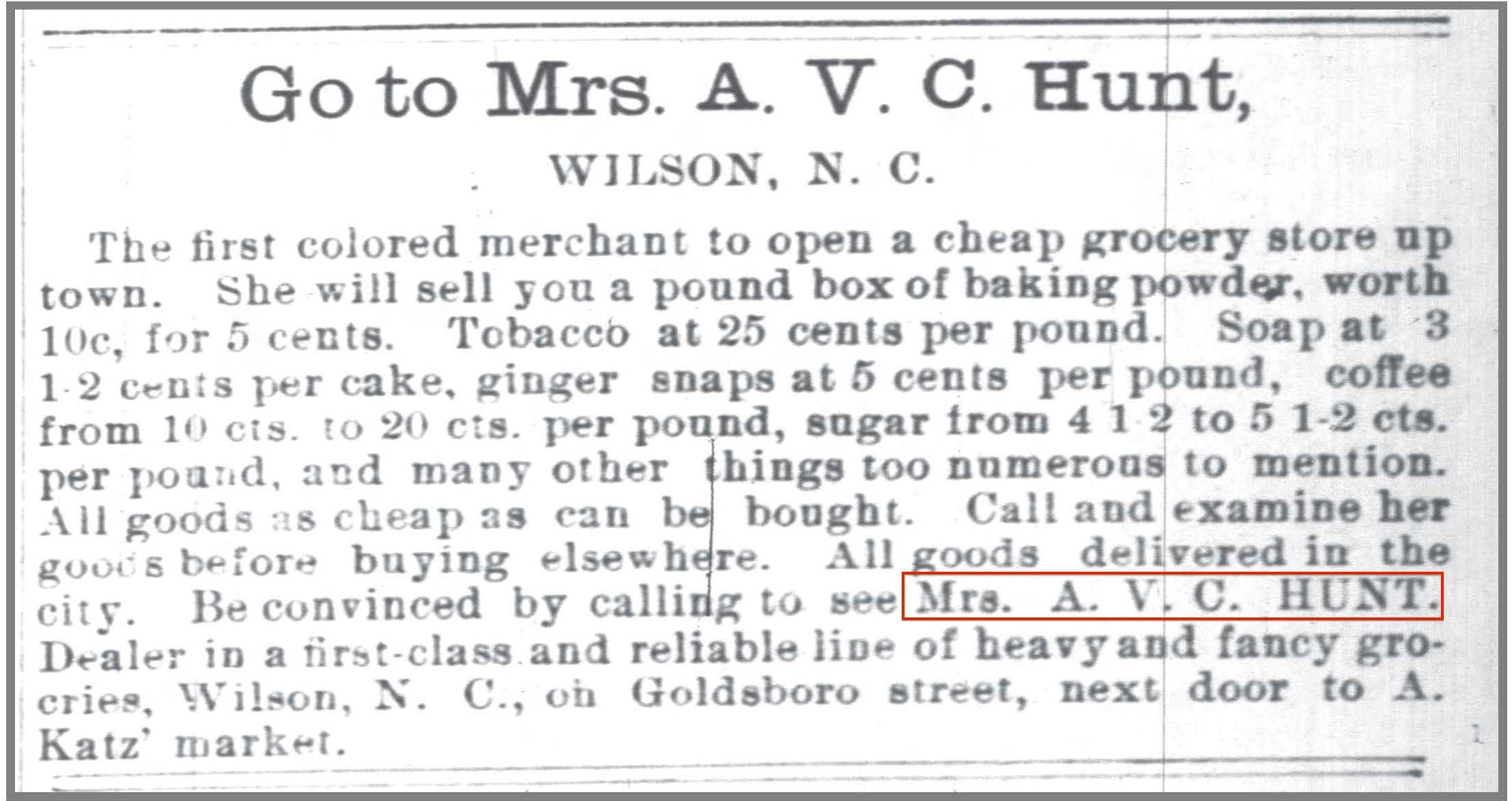 GSS_4_15_1898 Wilson AfAm Merchant