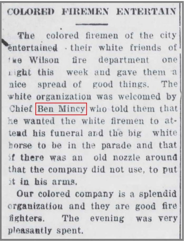 WDT_12_10_1918_Ben_Mincey_fireman