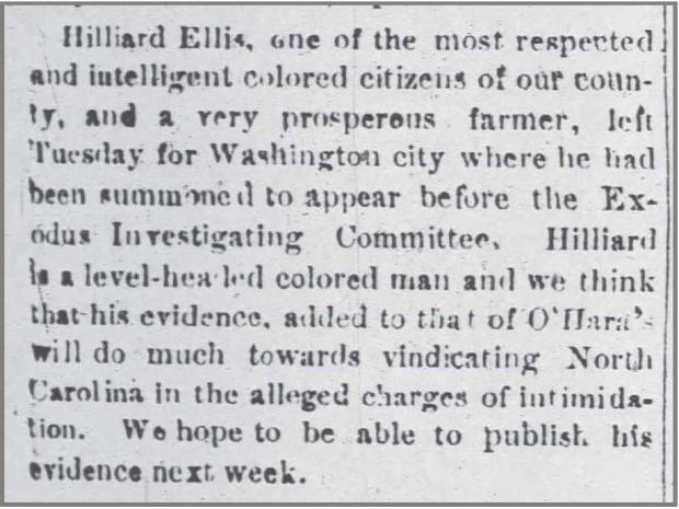 Wilson_Advance_2_6_1880_Hilliard_Ellis_to_testify