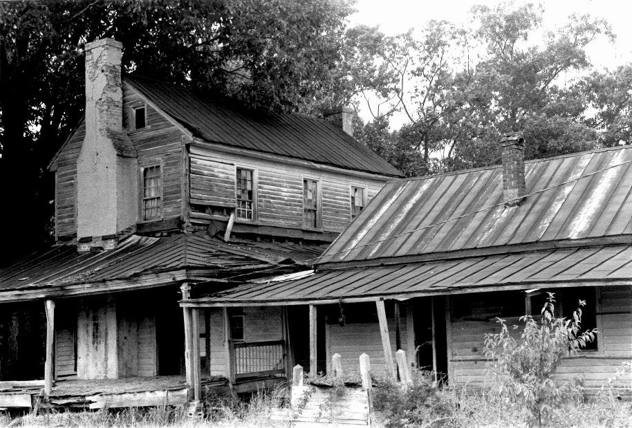 JJP house