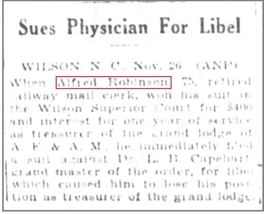 PC_11_29_1930_Robinson_sures_for_libel