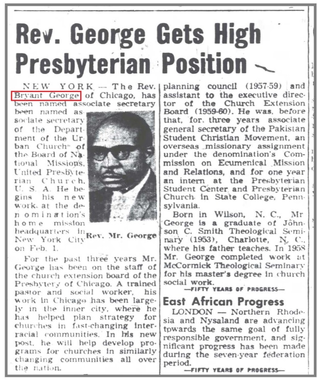 Pittsburgh_Courier_12_31_1960_Rev_Bryant_George