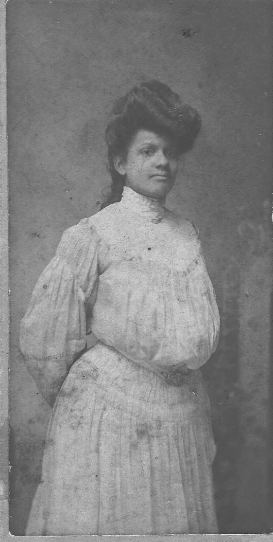 Serena Moore