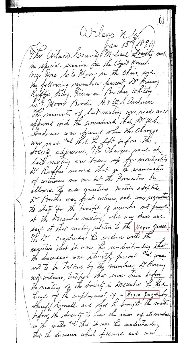 Wilson Co Med Soc Minutes re Black Quack Doctor_Page_05
