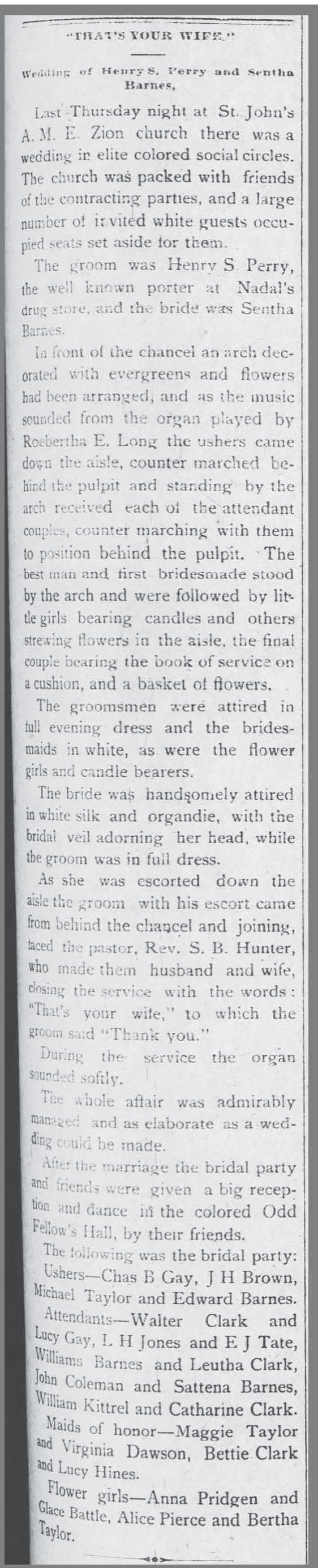 Wilson_News_9_21_1899_wedding