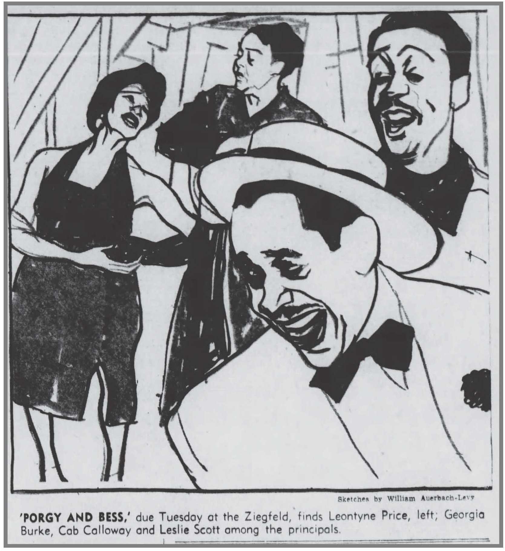Brooklyn_Daily_Eagle_3_8_1953_Georgia_Burke