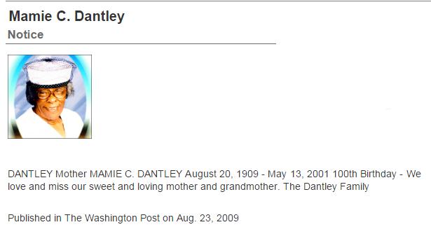 MC Dantley