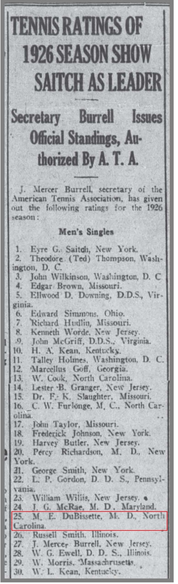 NY_Age_2_12_1927_Dubissette_tennis_rankings