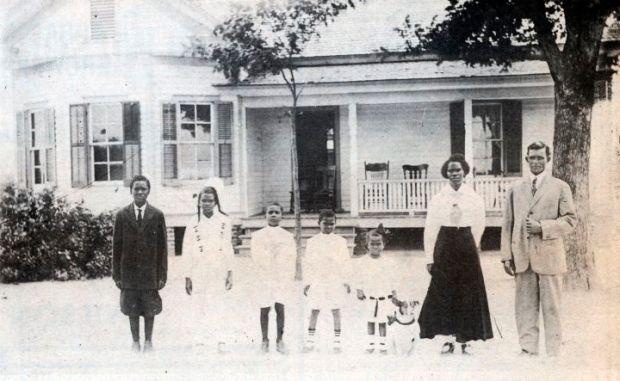 baker-family_stantonsburg-road_1914