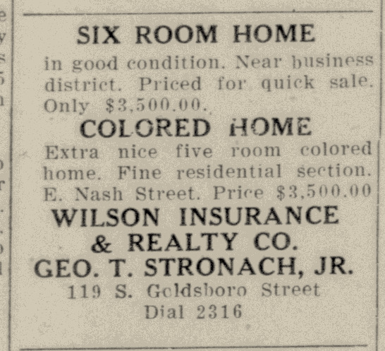 colored home 1 20 1947